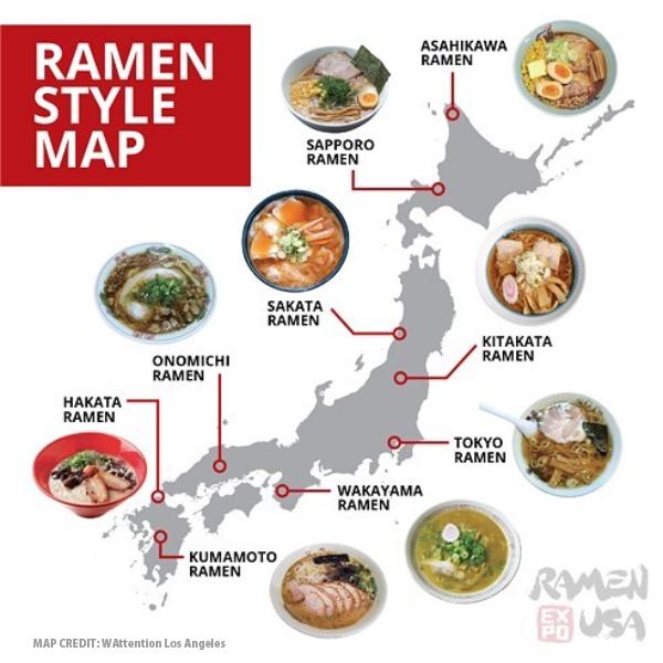 ramen-types-in-japan